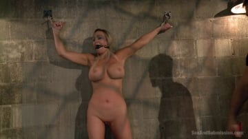 Abbey Brooks - The Restless Whore