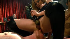 Aiden Starr - Divine Slave Battle LIVE! (Thumb 12)