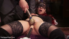 Aiden Starr - Evil and Hot Halloween Orgy (Thumb 04)