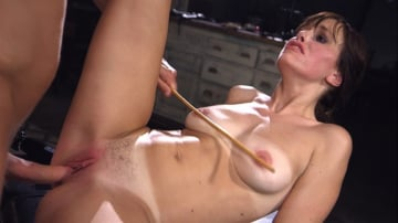 Alana Cruise - Family Values
