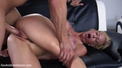 Alexis Fawx - Rogue Parole Officer (Thumb 13)