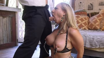 Angel Allwood - A Mother's Job is Never Done: Anal Assassin Trains Her Step-Daughter