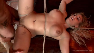 Angel Allwood - The Dirty Deal 2