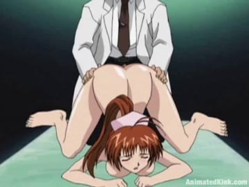 Anime - Naughty Young Nurses: Volume II