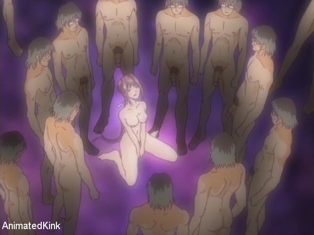 Kink 'Sorority Sex Club: Group Sessions Part 2' starring Anime (photo 15)