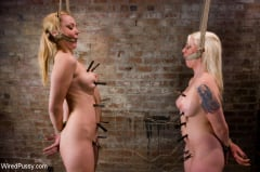 Annette Schwarz - Switch: Lorelei Lee VS Anette Schwarz (Thumb 09)
