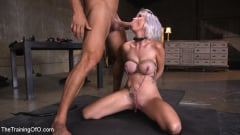 Astrid Star - Sex Slave Astrid Star Submits to Rope Bondage and Extreme Fucking! (Thumb 02)