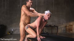 Astrid Star - Sex Slave Astrid Star Submits to Rope Bondage and Extreme Fucking! (Thumb 13)