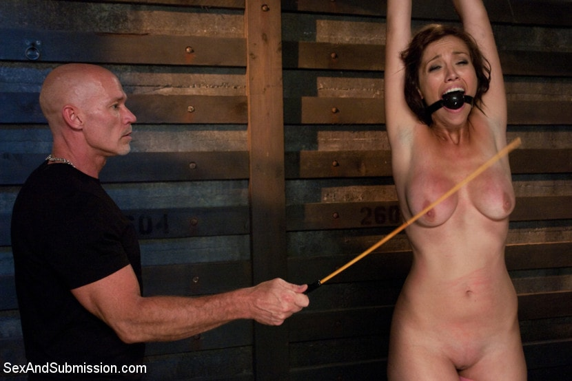 Kink 'Intense Submission: Audrey Rose' starring Audrey Rose (photo 3)