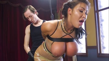 August Taylor - Latex Lust