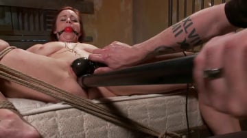Bella Rossi - Helpless Whore's Suffering
