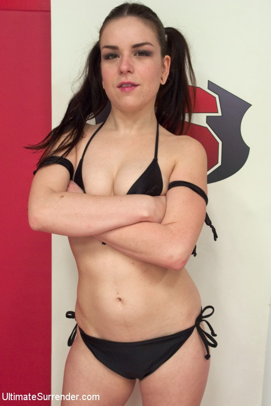 Kink 'March Madness Tag Team. Team Annihilator vs Team Doomsday' starring Bella Rossi (photo 11)