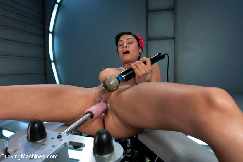 Kink 'Audition Shoot: Her First Porn' starring Beretta James (photo 4)