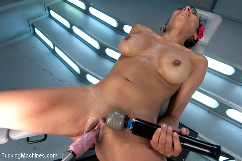 Kink 'Audition Shoot: Her First Porn' starring Beretta James (photo 5)