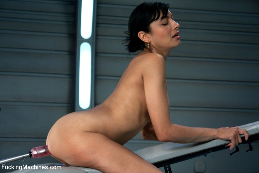 Kink 'Audition Shoot: Her First Porn' starring Beretta James (photo 13)