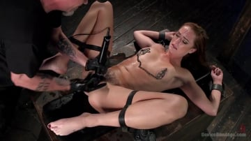 Bianca Breeze - Terrorizing Bianca Breeze