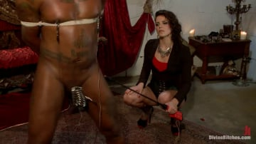 Bobbi Starr - Bobbi Starr, why are you so damn sadistic!