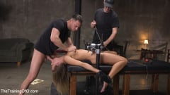 Britney Amber - Britney Amber's Intense Whore Endurance Training (Thumb 04)
