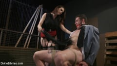 Chanel Preston - Chanel Preston Takes Payment From Reed Jameson in Painful Installments (Thumb 05)