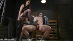 Chanel Preston - Chanel Preston Takes Payment From Reed Jameson in Painful Installments (Thumb 06)