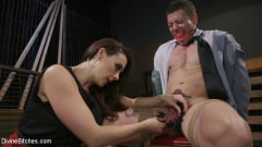 Chanel Preston - Chanel Preston Takes Payment From Reed Jameson in Painful Installments (Thumb 07)