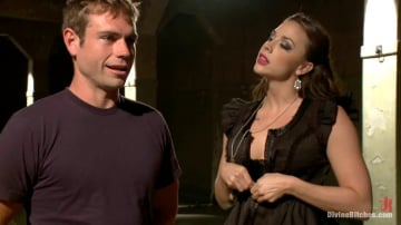 Chanel Preston - Reality Fanboy Cuckold