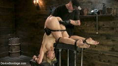 Cherie Deville - Athletic MILF Fuck Toy Cherie Deville Punished in Bondage and Sybian!! (Thumb 08)