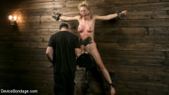 Cherie Deville - Athletic MILF Fuck Toy Cherie Deville Punished in Bondage and Sybian!! (Thumb 13)