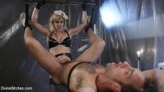 Cherie Deville - Nurse Cherie DeVille Inflicts Sadistic Medical Malpractice on DJ (Thumb 16)