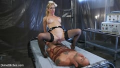 Cherie Deville - Nurse Cherie DeVille Inflicts Sadistic Medical Malpractice on DJ (Thumb 25)