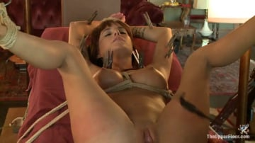 Cherry Torn - Banging Gia
