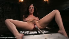 Cherry Torn - Fetish Queen Cherry Torn Fucked with Huge Dildos and Multiple Orgasms! (Thumb 09)