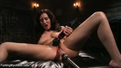 Cherry Torn - Fetish Queen Cherry Torn Fucked with Huge Dildos and Multiple Orgasms! (Thumb 13)