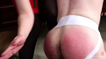 Cherry Torn - Personal House Slave Of Mistress Cherry Torn