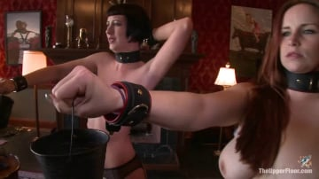 Cherry Torn - Service Session: Pleasure Gambit