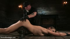 Cheyenne Jewel - Cheyenne Jewel Punished with Unwilling Orgasms and Mean Metal Bondage! (Thumb 12)