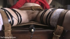 Chloe Cherry - Chloe Cherry Gagged and Bound (Thumb 02)