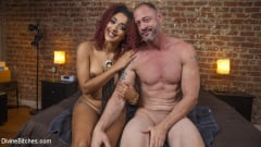 Daisy Ducati - Drown in my squirt, slaveboy! (Thumb 07)