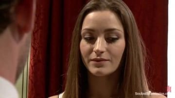 Dani Daniels - Private Meetings: The Submission of Dani Daniels