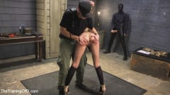Eden Sin - Bondage Slut Eden Sin Submits to Deep Anal Discipline Training (Thumb 04)