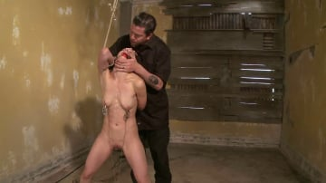 Elise Graves - WARNING! Extreme Torment and Mind Bending Orgasms