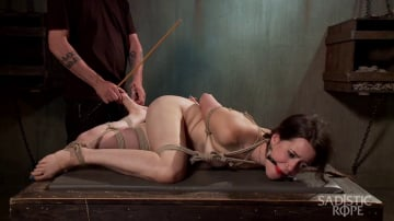Freya French - Newcomer Pays the Price