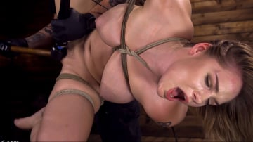 Hadley Viscara - Making Bondage Dreams Cum True
