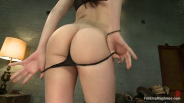 Holly Michaels - Holly Michaels Big Dicks and ROPE, Machine Fucked and CUMMED OUT