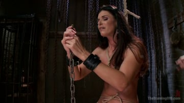 India Summer - India Summer's Principles of Servitude, Day Three