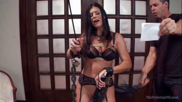 India Summer - India Summer's Principles of Servitude, Day Two