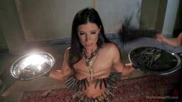 India Summer - The Principles of Anal Servitude, Final Day