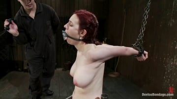 Iona Grace - Life Lessons With Professor Sybian