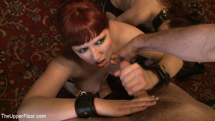 Kink 'Service Day: Domme Training' starring Iona Grace (photo 3)