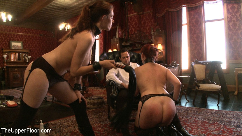 Kink 'Service Day: Domme Training' starring Iona Grace (photo 5)